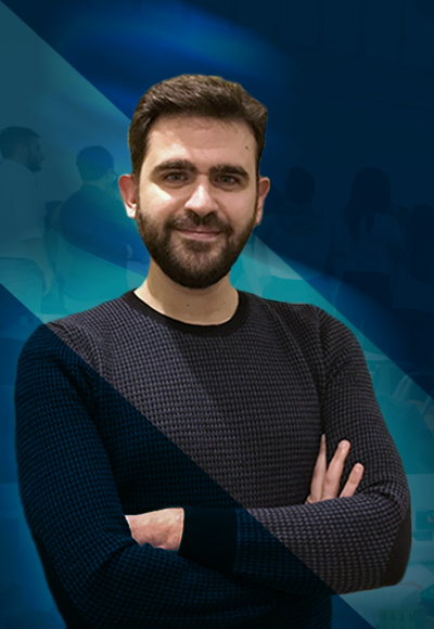 Marco Saponaro